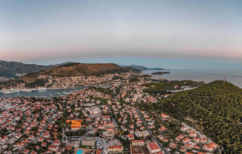 Gruz, où dormir à Dubrovnik pour les petits budgets