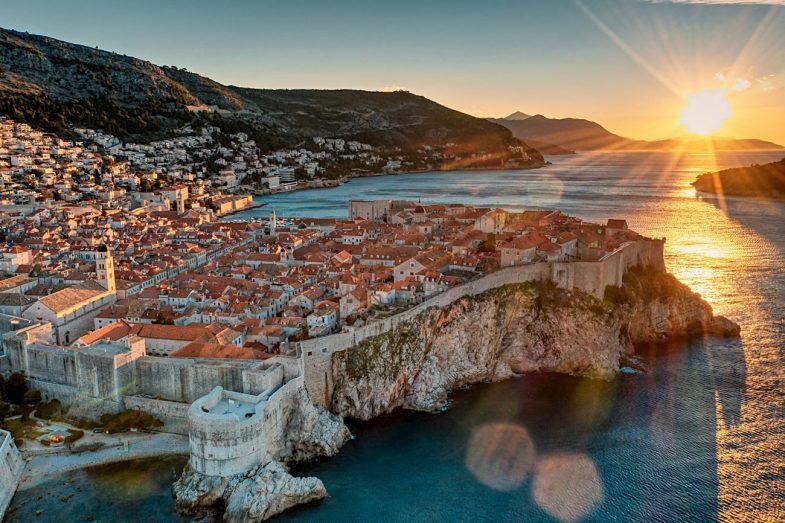 Où dormir à Dubrovnik ?