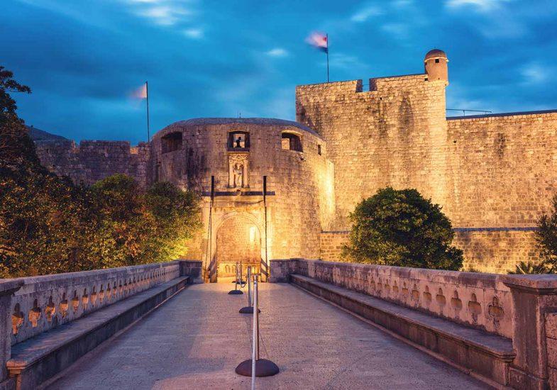 Pile, où loger à Dubrovnik à deux pas du centre et des plages