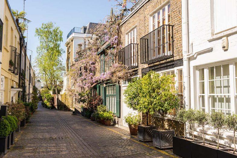 South Kensington – Chelsea, où  séjourner à Londres dans des quartiers huppés
