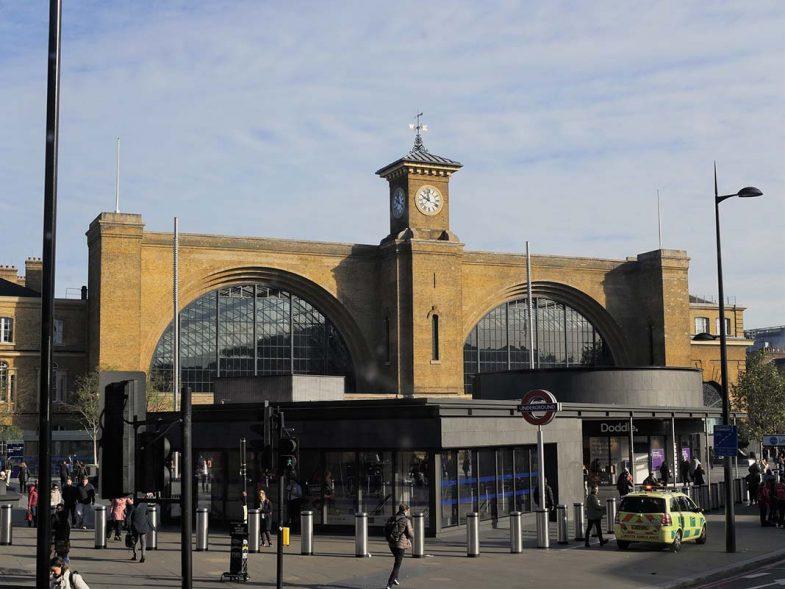 King's Cross, où dormir à Londres pour les petits budgets