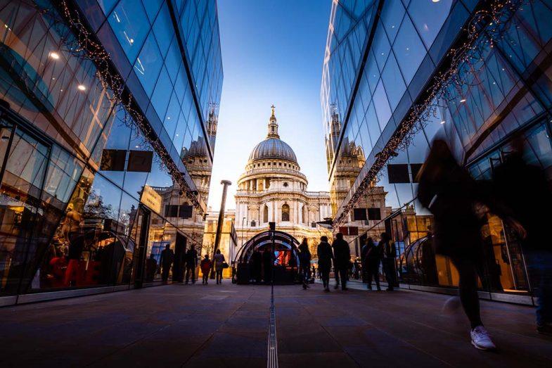 La City, où dormir à Londres entre histoire et modernité