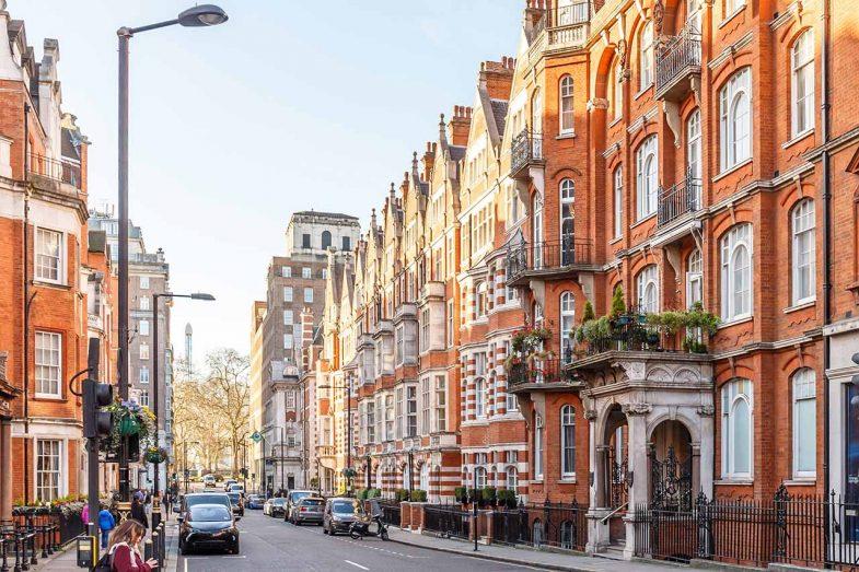 Mayfair et Marylebone, où loger à Londres dans des quartiers sophistiqués