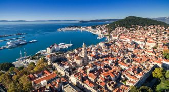 Où dormir à Split ?