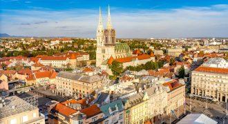 Où dormir à Zagreb