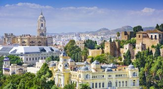 Où dormir à Malaga