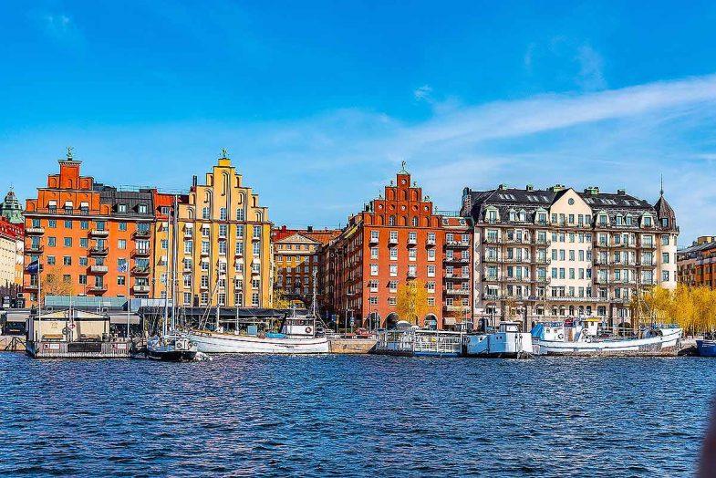 Kungsholmen, où dormir à Stockholm à des tarifs beaucoup plus attractifs qu'en centre-ville