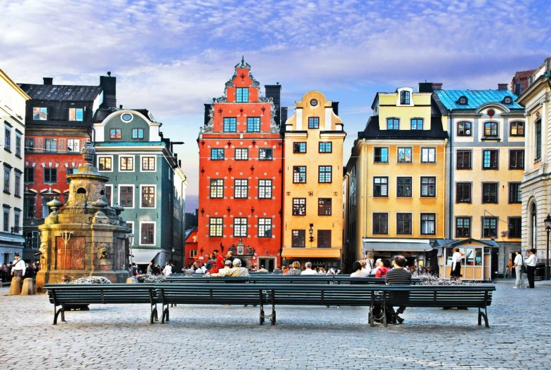 Où dormir à Stockholm
