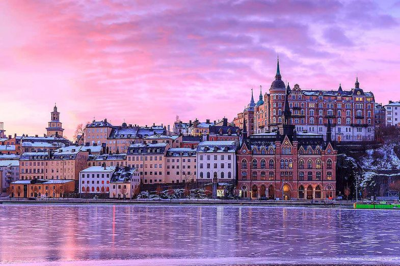Sodermalm, où dormir à Stockholm pour faire la fête