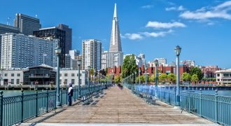 Où dormir à San Francisco ?