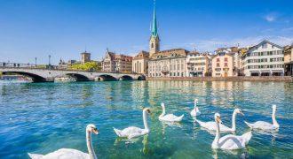 Où dormir à Zurich?