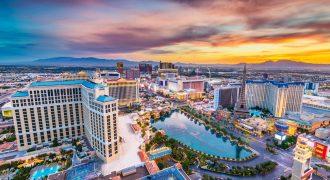 Où dormir à Las Vegas?