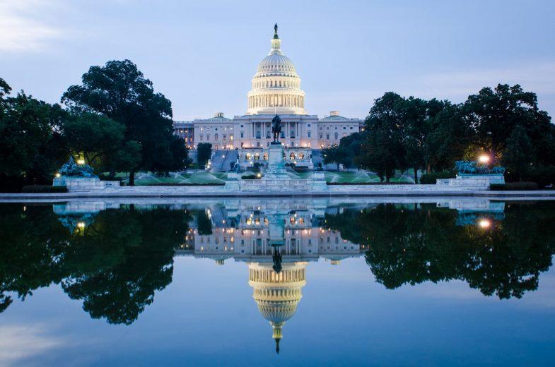 Où dormir à Washington DC ?