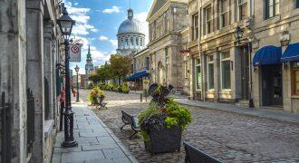 Où dormir à Montréal